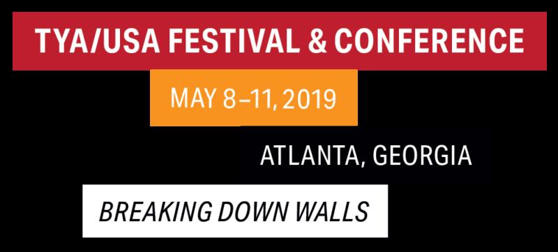 TYA/USA Festival & Conference