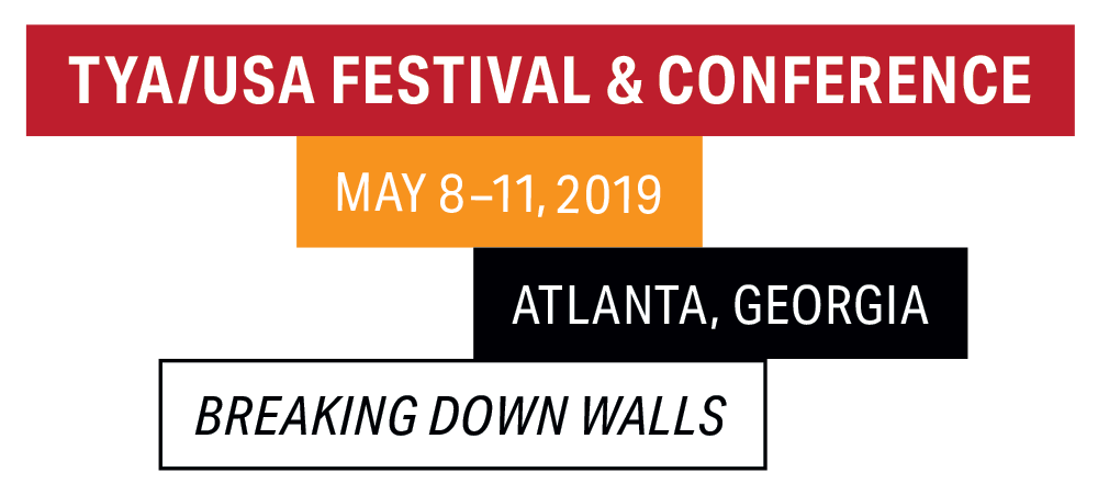 Breaking Down Walls Festival & Conference May 8-11, 2019, Atlanta, Georgia