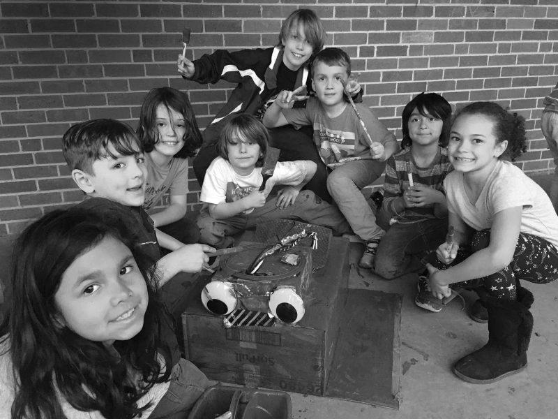 Creative Action After-School Program