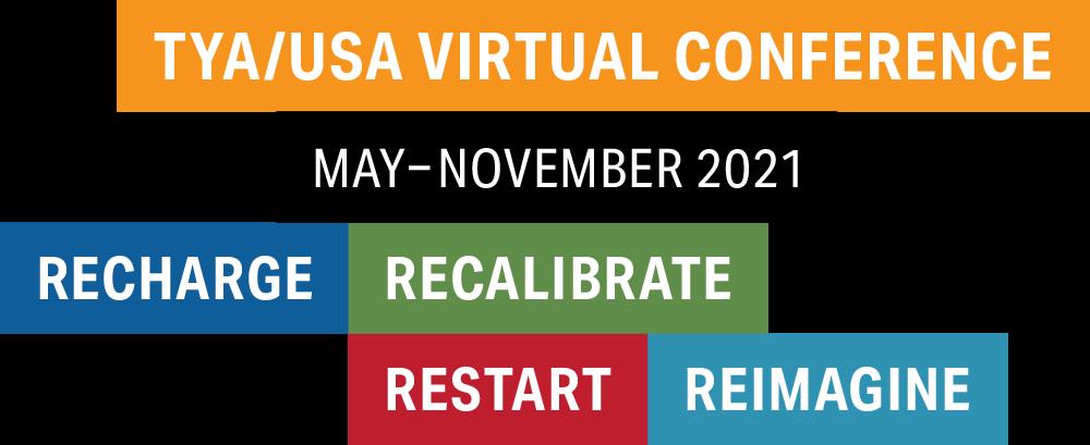 TYA/USA Virtual Conference 2021